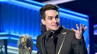 Everything Is Brendon Urie's Fault, According To A New Twitter Trend