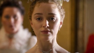 'Bridgerton' Star Phoebe Dynevor Explains Why Filming Season 2 Could Be Extra Tricky