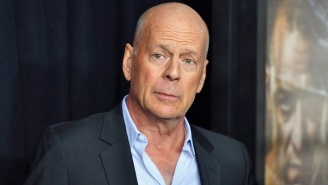 Bruce Willis Has Apologized For Not Wearing A Mask In Public: 'It Was An Error In Judgment'