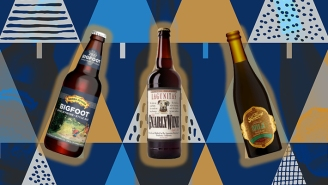 We Asked Bartenders For The Barleywines They're Drinking This Winter