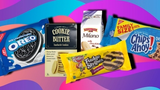 A Mega-Ranking Of The Best Store-Bought Cookies On The Market