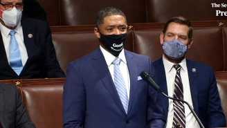 Cori Bush And Cedric Richmond Lit Up Congressional Republicans For Their Unwavering Subservience To The 'White-Supremacist-In-Chief'