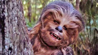 Chewbacca's Good Name Got Dragged Into The Attempted MAGA Coup, And 'Star Wars' Fans Aren't Having It