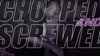 'Chopped And Screwed: The Final Mixtape' Is A Film About DJ Screw — Watch The First Trailer