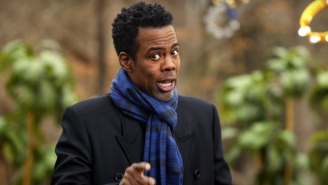 Chris Rock's 'Tamborine' Comedy Special Will Receive An Extended 'Hot Remix' On Netflix