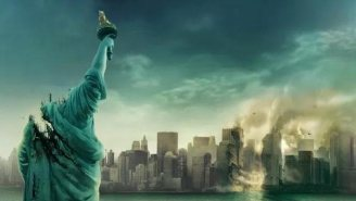 A 'Cloverfield' Sequel Is In The Works But It Won't Be Using Found Footage