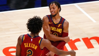 Collin Sexton Is Ready To Accept That The 'SexLand' Nickname Is 'Here To Stay'