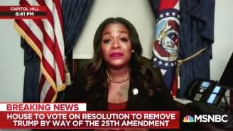 Incoming Congresswoman Cori Bush Blasts GOP Colleagues Like Lauren Boebert For Protesting Metal Detectors In The Capitol: Go Find Another Job!