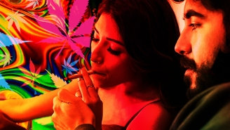 Weed Strains To Smoke For More Creative And Energetic Sex