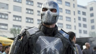 Frank Grillo Will Return As Crossbones In Marvel's 'What If…?' On Disney+