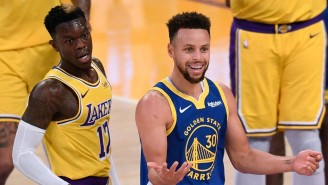 The Warriors Erased A 19-Point Deficit To Stun The Lakers In L.A.