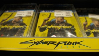 The Hedge Fund That Made Millions On 'Cyberpunk 2077' Flopping Got Crushed By GameStop's Stock Surge