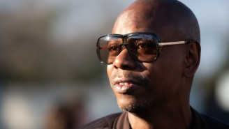 Dave Chappelle Tested Positive For Coronavirus And Canceled His Austin Shows