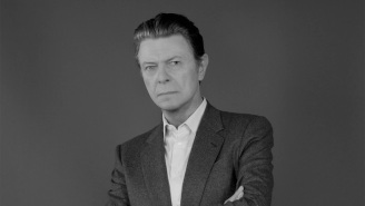 A David Bowie Collaborator Insists 'Blackstar' Wasn't Meant To Be A Farewell Album Despite Popular Belief