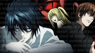 If You Love 'Dexter' And 'Killing Eve,' 'Death Note' Is A Brilliant And Ideal Gateway Series To Anime