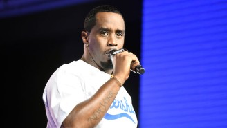 Diddy's Home Where His Ex Kim Porter Formerly Lived Was Burglarized