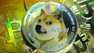 Dogecoin's Worth Actual Money Now, And Meme Investors (And Experts) Are Kind Of Freaking Out
