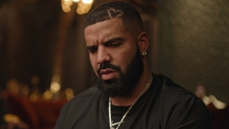 Drake Debuted A New Haircut On Instagram And Fans Had A Lot To Say About It