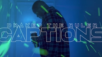Drakeo The Ruler Is Ready To Bless The Game With His Sinister Video For 'Captions'