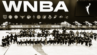 How The WNBA And The Atlanta Dream Gave Sports A Blueprint For Meaningful Activism
