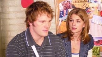 What's On Tonight: 'Everwood' (With Chris Pratt And Emily VanCamp In Throwback Mode) Comes To HBO Max
