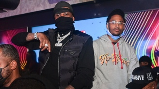 Trey Songz And Fabolous Had A Houston Event Shut Down Due To COVID-19 And Overcapacity Concerns