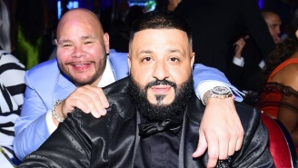 DJ Khaled And Fat Joe Are Collaborating… On A Joint OnlyFans Account