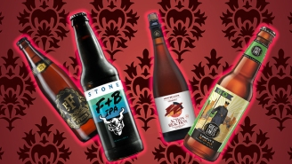 The Best Craft Beer Releases To Chase Down This February