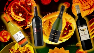 Wines Under $30 That Will Pair Perfectly With Your Next Mexican Feast