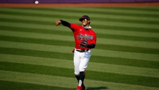 Report: The New York Mets Pulled Off A Blockbuster Trade For All-Star Francisco Lindor