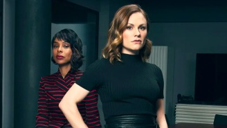 It's A Good Time To Catch Up On 'Flack' (As A Guilty-Pleasure) Before Season 2 Moves To Amazon