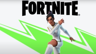 Soccer Is Coming To 'Fortnite' Via Club Kits, Emotes, And An Event Named After Pele