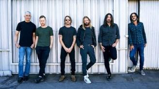Bottlerock Announces Foo Fighters, Stevie Nicks, And Guns N' Roses As 2021 Headliners