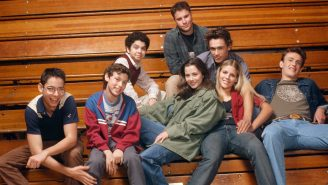 Judd Apatow Thanked Hulu For Making 'Freaks And Geeks' 'Whole Again,' Including The Original Soundtrack