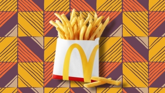 We Made The Famous OG McDonald's French Fries, Here's Our Recipe