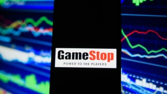 The Return Of The Stonks: The GameStop Stock Price Is Surging Again