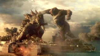Guillermo del Toro Wants To See Godzilla And Kong 'Rumble' With The 'Pacific Rim' Monsters