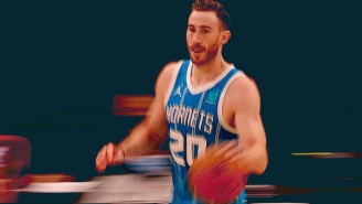 Gordon Hayward Is Off To The Best Start Of His Career In Charlotte