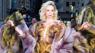 Gwendoline Christie Will Rule Hell For Netflix In Neil Gaiman's 'The Sandman' (While Michael Sheen Keeps Doing It For Audible)