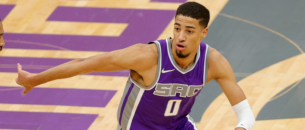 Tyrese Haliburton Is Expected To Miss The Rest Of The Season Due To A Knee Injury