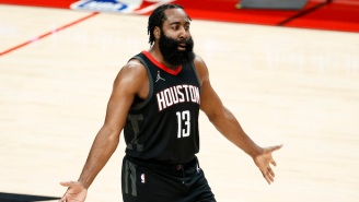 James Harden Believes He 'Wasn't Disrespectful To Anyone' With His Rockets Comments