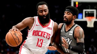 The Rockets Traded James Harden To The Nets In A Massive Deal That Will Send Them Victor Oladipo And 8 Picks