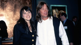 'Xena' Star Lucy Lawless Was Having None Of 'Hercules' Actor Kevin Sorbo's Far-Right Conspiracy Theory