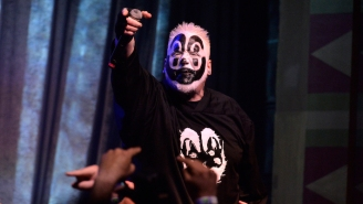 Insane Clown Posse Is Unhappy With 'The Atlantic' For Comparing Them To Trump