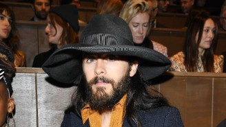 Apple TV's WeWork Show Found Its Leads In Jared Leto And Anne Hathaway