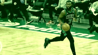 Jaylen Brown's Offensive Growth Is Keying The Celtics' Steady Start