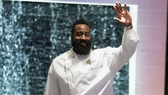James Harden Will Open A Restaurant In Houston Nine Days After His Trade To The Nets