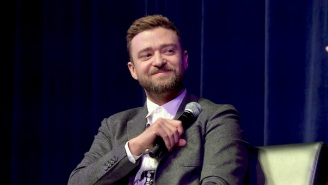 Justin Timberlake Wrote A New Song To Perform For A Joe Biden Inauguration TV Special