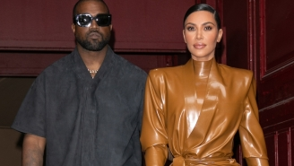 Kim And Kanye Are Reportedly Getting Divorced