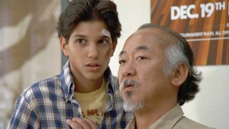 'The Karate Kid' Would Not Have Become An '80s Classic With The Original (Terrible) Title